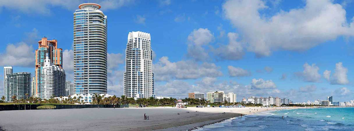 Continuum Miami Beach